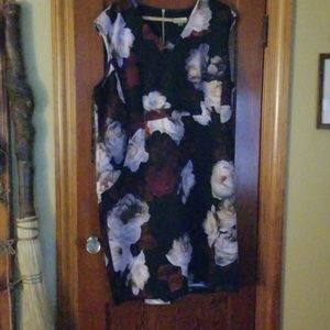 Floral dress worn once to wedding